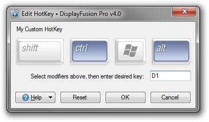 حصريا البرنامج الرائع DisplayFusion Pro 4.1 Multilanguage