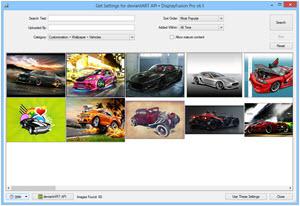 Online Wallpaper Provider: deviantART