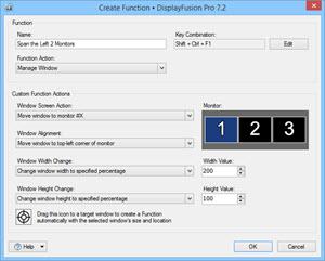 Adding/Editing a Custom Function
