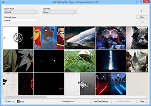 Online Wallpaper Provider: Imgur