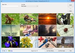Online Wallpaper Provider: Pixabay