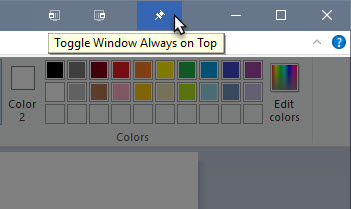 DisplayFusion TitleBar Buttons