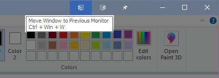 DisplayFusion TitleBar Buttons