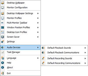 Audio Devices